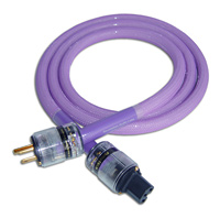 Precept II Cryo-Silver™ Reference A/C Mains cable