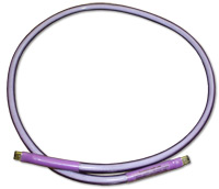 Prophecy Cryo-Silver™ Reference Power-Free Firewire cable (single conduit)