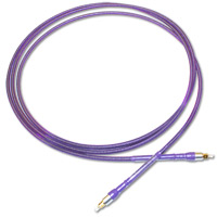 Prophecy CryoGlass™ Reference TOSLINK Digital Audio Optical Cable
