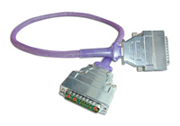 Prophecy CryoSilver™ Reference i2s-enhanced Digital Link cable