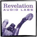 Revelation Audio Labs: home